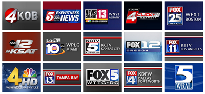 Local News Channels on Roku