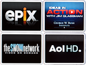 New Roku Channels - July 29, 2011