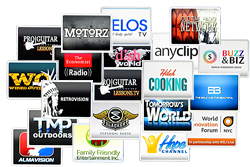 New Roku Channels - June 8, 2012