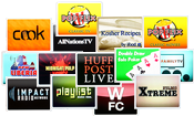 New Roku Channels - August 17, 2012