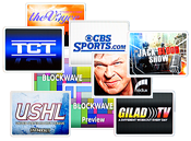 New Roku Channels - September 28, 2012