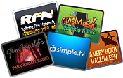 New Roku Channels - October 26, 2012