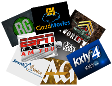 New Roku Channels - August 16, 2013