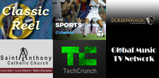 New Roku Channels - October 25, 2013