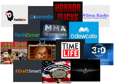 New Roku Channels - November 1, 2013