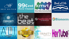 New Roku Channels - January 10, 2014