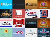 New Roku Channels - October 31, 2014