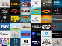 New Roku Channels - November 14, 2014