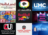 New Roku Channels - March 6, 2015