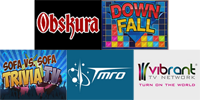 New Roku Channels - March 27, 2015
