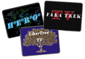 New Private Roku Channels - March 16, 2013