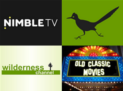 New Private Roku Channels - June 27, 2014