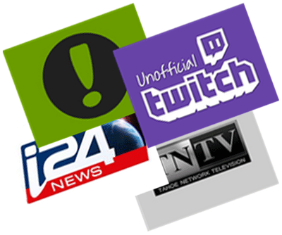 New Private Roku Channels - August 15, 2014