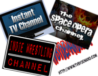 New Private Roku Channels - September 24, 2014