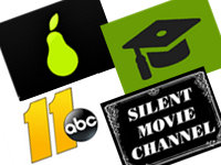 New Private Roku Channels - January 2, 2015