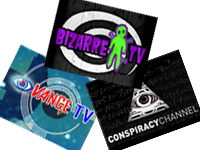 New Private Roku Channels - January 22, 2015