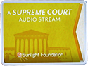 Supreme Court Audio Stream