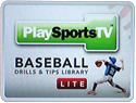 Baseball Drills & Tips Lite on Roku