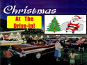 Christmas At The Drive-In
