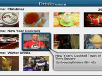 Roku Channels to Help With Your Holiday Entertaining