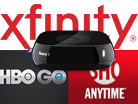 Comcast Xfinity Customers Gain Access to HBO and Showtime on Roku