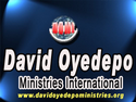 David Oyedepo Ministries TV