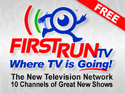 FirstRunTV Network