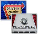 Moonlight Movies Drive-In Classics