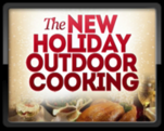 Holiday Outdoor Cooking