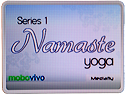 Namaste Yoga on Roku