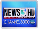 News 3 - Channel 3000 on Roku