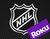 NHL Returns to Roku for 2014-2015 Season