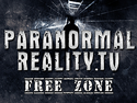 Paranormal Reality Free Zone