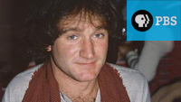 Robin Williams Remembered on PBS Roku Channel