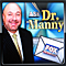 Q&A with Dr. Manny
