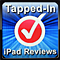 Tapped-in iPad