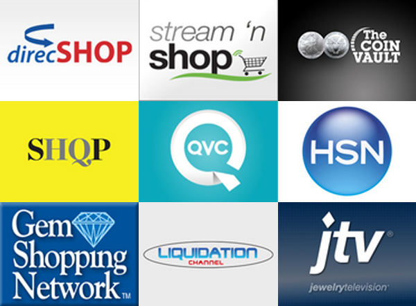 Roku Shopping Channels