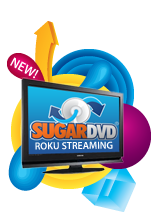 SugarDVD Offers Adult Films on Roku
