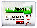 Tennis Drills & Tips Lite on Roku