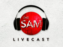 The Sam Livecast