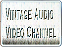 Vintage Audio Video Channel