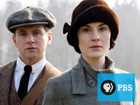 Downton Abbey Returns with Season 5 on the PBS Roku Channel