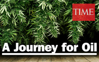 A Journey for Oil - Medical Marijuana for Kids on Roku's Time Channel
