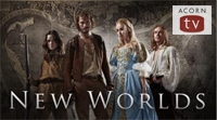 New World Miniseries on Acorn TV