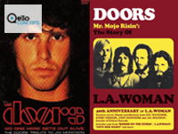 The Doors - Free Documentaries on Qello Concerts