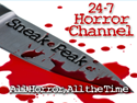 24-7 Horror Channel Free