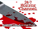 24-7 Horror Channel