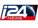 Israel i24 News