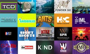 New Roku Channels - May 4, 2018