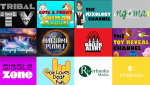 New Roku Channels - May 30, 2018